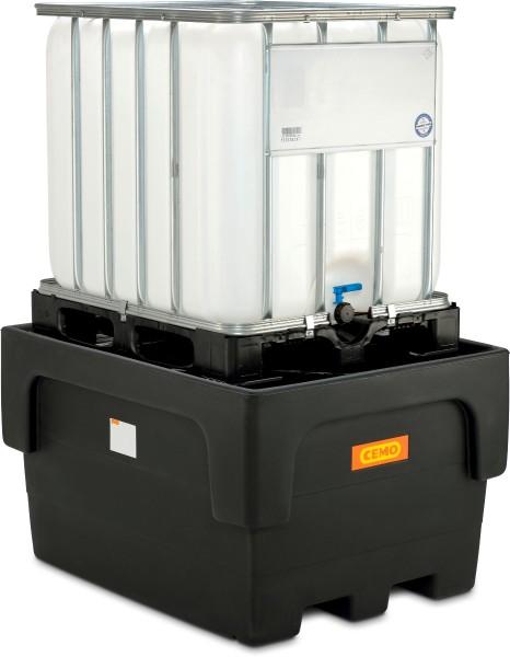 IBC-Auffangwanne aus PE 1100/1