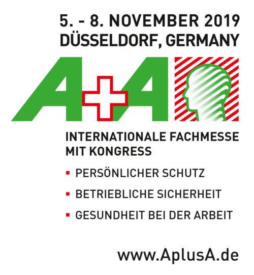 PROTECTO auf der A+A - die Leitmesse für persönlichen Schutz, betriebliche Sicherheit und Gesundheit bei der Arbeit