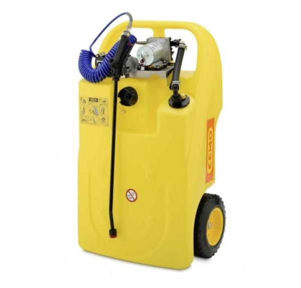 Sprüh-Caddy 60 l für flüssige Auftaumittel