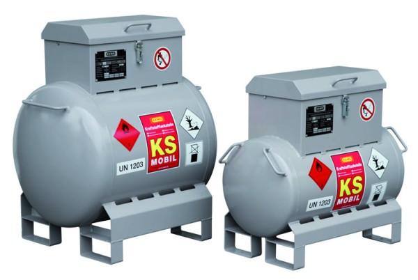 Mobile Kraftstofftankanlage Typ KS-Mobil 90l